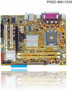 Mx chipset driver asus p5gc